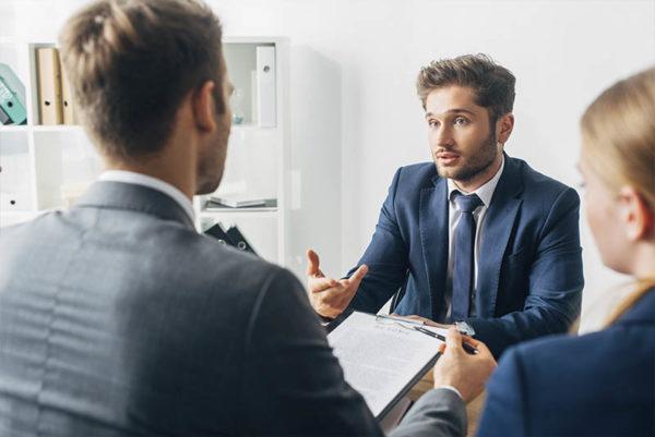 entrevista empresa